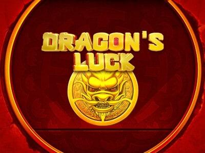 Dragon's Luck สล็อตโชคลาภแห่งมังกร