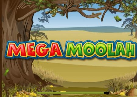 Mega Moolah สล็อตสวนสัตว์