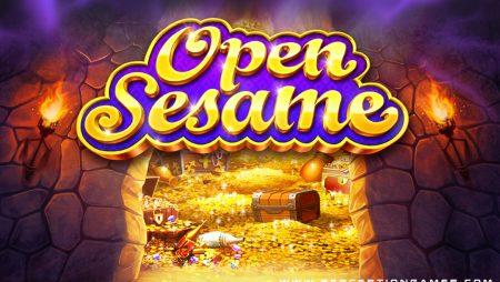 Open Sesame 2 สล็อตขุมทรัพย์เซซามี