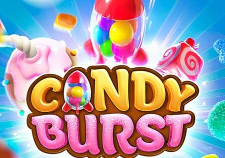 Candy Brust สล็อตลูกอม